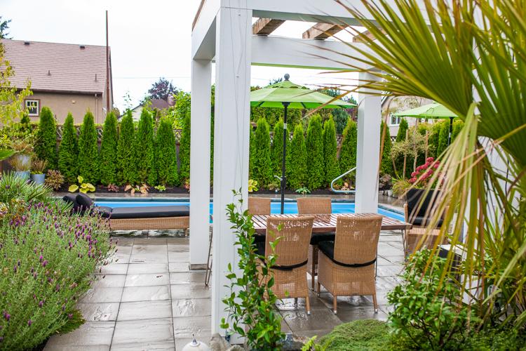 Garden Design Victoria Bc garden design victoria bc - costa verde