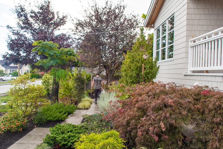 garden design victoria bc costa verde