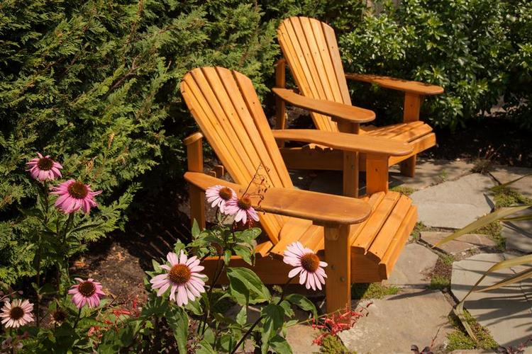 services - Garden Furniture Victoria Bc